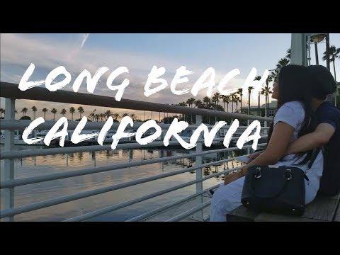 LONG BEACH CALIFORNIA / 1ST TIME NAG CRUISE   MALEN