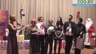 Лучший котенок Беларуси 2011. 3 место