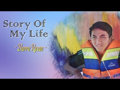 One Direction - Story Of My Life (Barra Razan Video Lyric Cover)