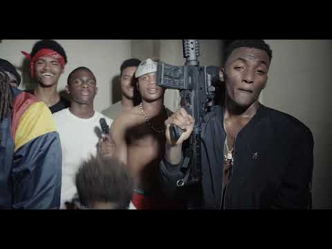 NaJAY | SkiMaskJay - Exit to the beef (Official Music Video)