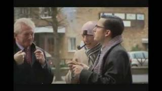 Supersizers Eat The Fifties - Bristol Cars clip