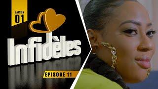 INFIDELES - Saison 1 - Episode 11 **VOSTFR**