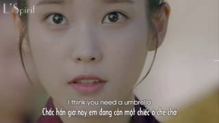 Gambar cover [Engsub+Vietsub] Can you hear my love - Epik High - Moon Lovers: Scarlet Heart Ryeo OST Part 6