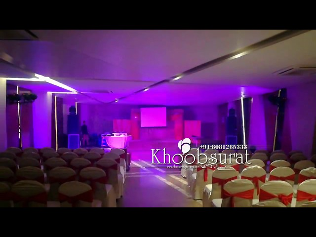 mehndi sangeet sound music setup khoobsurat events