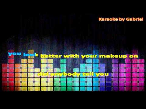 Faydee - Laugh till you cry Karaoke (without rap)