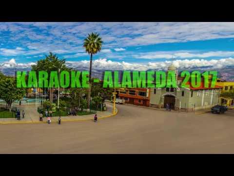 KARAOKE - ALAMEDA 2017