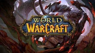World of Warcraft - Algorytmy