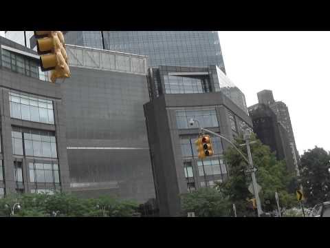 Time Warner Center in New York
