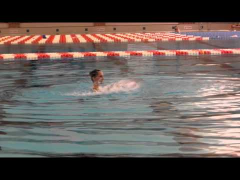 UIUC Synchro Uptown Girl