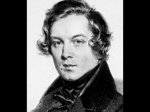 Sophia Agranovich - Schumann Symphonic Etudes (Études Symphoniques), Op. 13