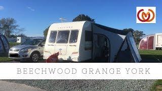 CAMC Beechwood Grange site tour