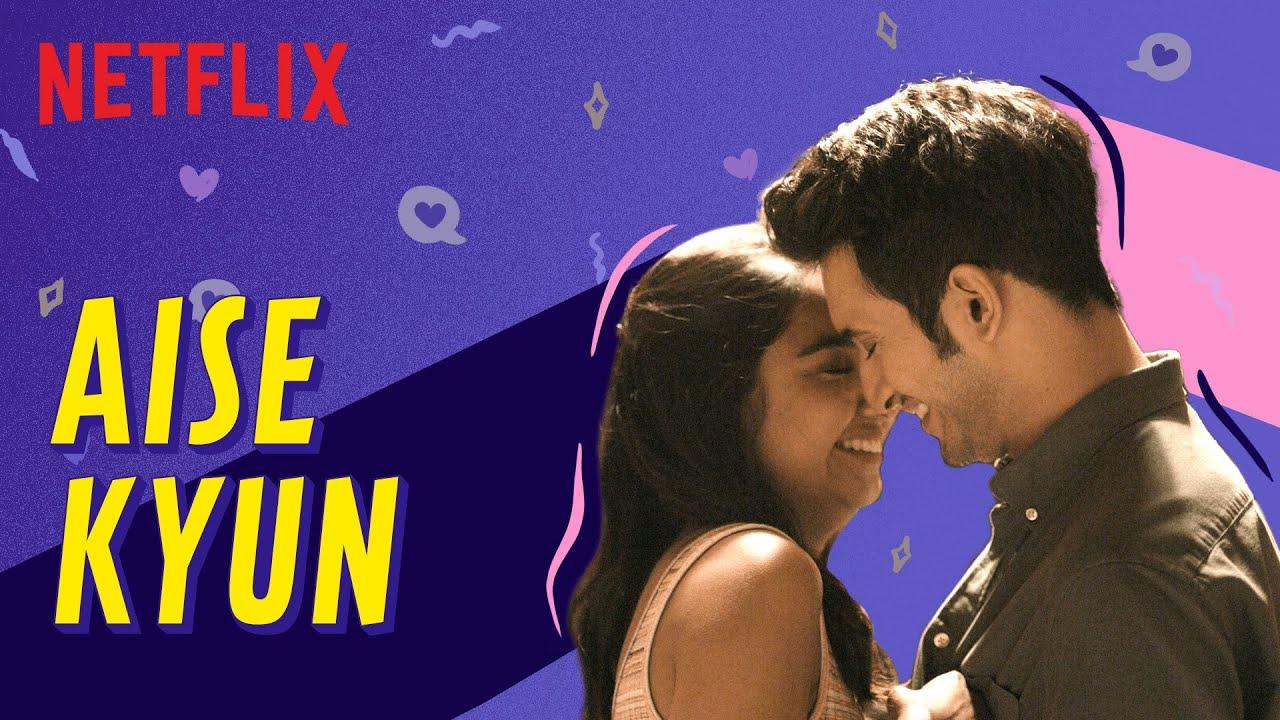 Aise Kyun | Official Music Video | Anurag Saikia, Raghav Chaitanaya & Nikhita Gandhi | Mismatched