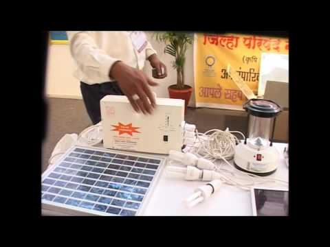Solar devices for regular homes