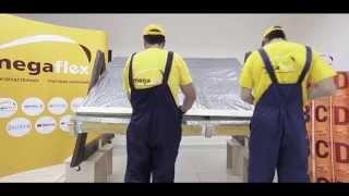 видео Гидроизоляция холодной кровли