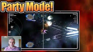 Beat Hazard 2 - Dev Blog #14 - Party mode