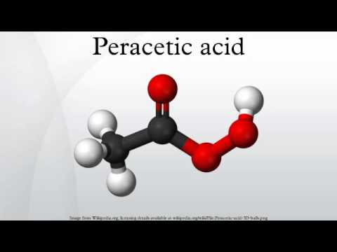 how to tell an acid from a formula