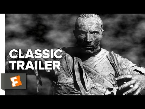 The Mummy's Hand (1940) Official Trailer -Dick Foran,Peggy Moran Movie HD
