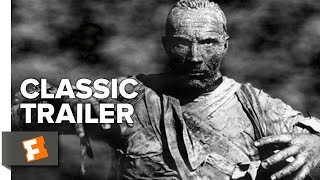 The Mummy's Hand (1940) Official Trailer -  Dick Foran,  Peggy Moran Movie HD