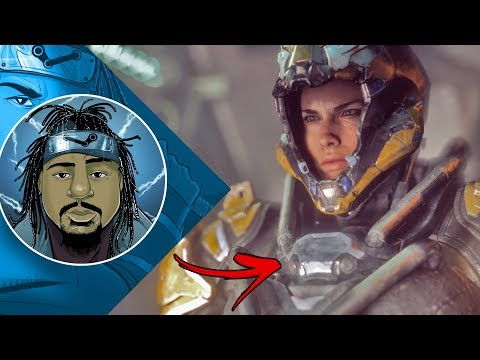 Is Bioware's ANTHEM doomed?