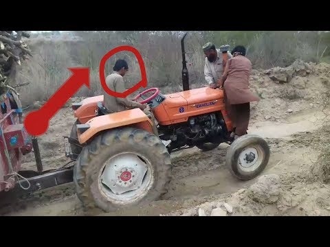 Fiat 480 Tractor Power I Fiat 480 Tractor in Pakistan