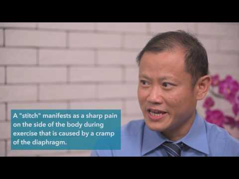 Caring For Your Respiratory Wellbeing: Dr Kenneth Chan