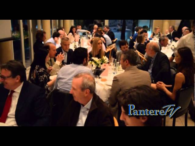 IMOCO VOLLEY CONEGLIANO. Cena di gala di fine stagione (2014/15)