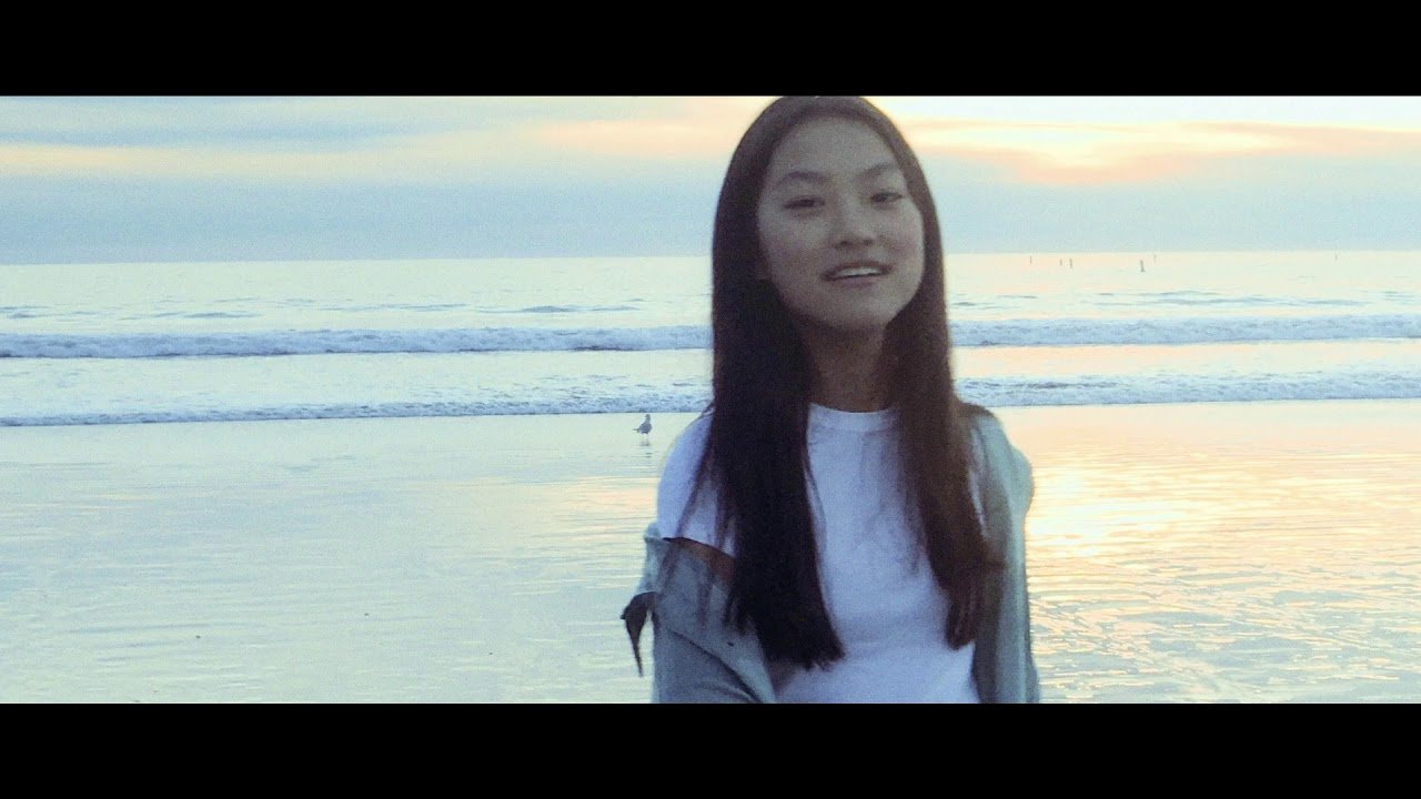 NICOLE LEE - WAVES - OFFICIAL MUSIC VIDEO