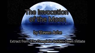 The Invocation of the Moon   Youtube