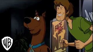Scooby-Doo!: Wrestlemania Mystery  - The Contest