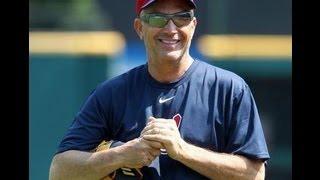 Kevin Costner attends Indians game - Cleveland .com