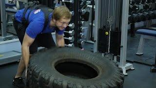 Азбука фитнеса. Функциональная тренировка в единоборствах. Гейнер от RPS Nutrition.