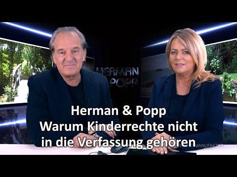 Herman & Popp: Kinderrechte im Grundgesetz: Wem nützt es wirklich?