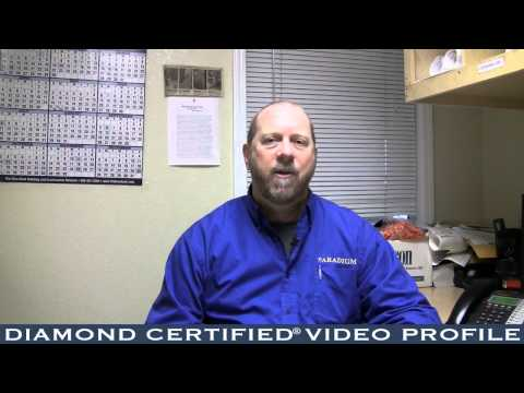 Paradigm Concrete & Construction, Inc.- Diamond Certified Video Profile