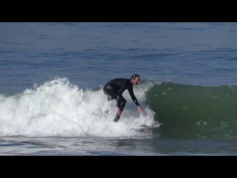 Imperial Beach CA Surfing Part 2