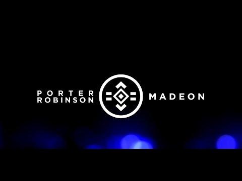 Porter Robinson & Madeon - Technicolor x Divinity x Innocence [Shelter Remake]