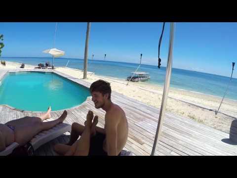 The Paradise Fiji