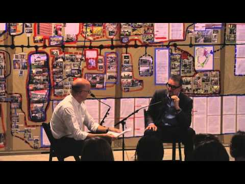 Discussions in Contemporary Culture - Thomas Hirschhorn and Hal Foster