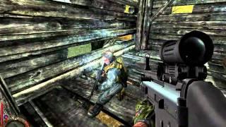 Народная солянка - сумасшедший сталкер(, 2011-02-27T13:51:56.000Z)