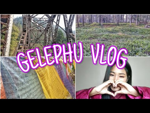 GELEPHU VLOG😍! Gelephu a beautiful town in Bhutan