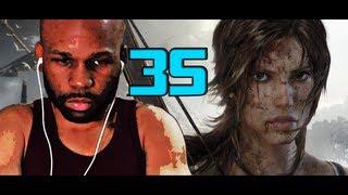 """Tomb Raider 2013 Walkthrough Part 35 - GAME ENDING """"Tomb Raider 2013 Gameplay"""""""