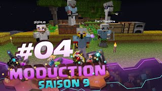 MODUCTION S9 #04 : MODIFY TABLE !