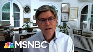 Former U.S. Treasury Secretary: GOP Relief Bill Is 'Grossly Inadequate' | MSNBC