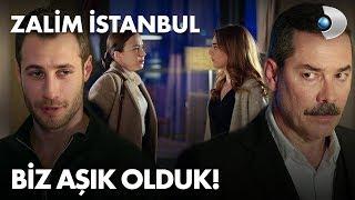 Biz aşık olduk! Zalim İstanbul 7. Bölüm
