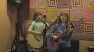 Cadence & Harmony - You Are My Sunshine