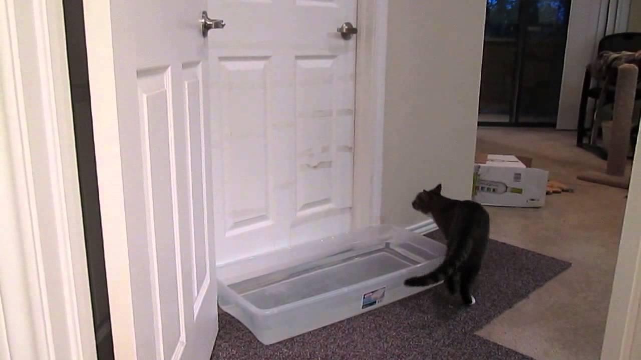 Mulder opening doors & Mulder opening doors - YouTube