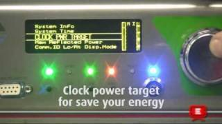 Elenos Indium Series  Transmitter - Save Your Energy Thumbnail