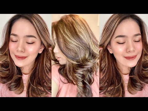 HAIR CARE ROUTINE UNTUK RAMBUT BERWARNA & BLEACHING 2020 - YouTube