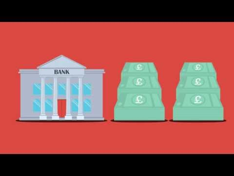Economics explainer: What is Quantitative Easing?