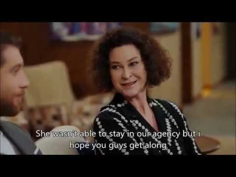 Erkenci Kuş 32  Yiğit & Can Argue At The Divit's House ENG SUB