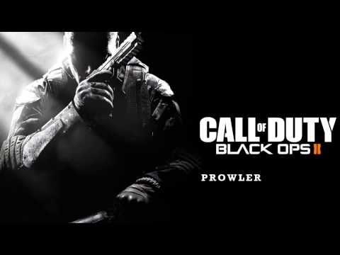 Call of Duty Black Ops 2 - War Machine (Soundtrack OST)